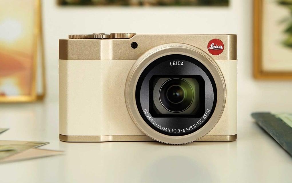 Leica C-Lux 2018
