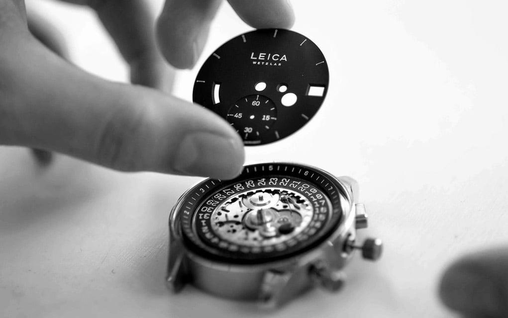 Leica L1 L2