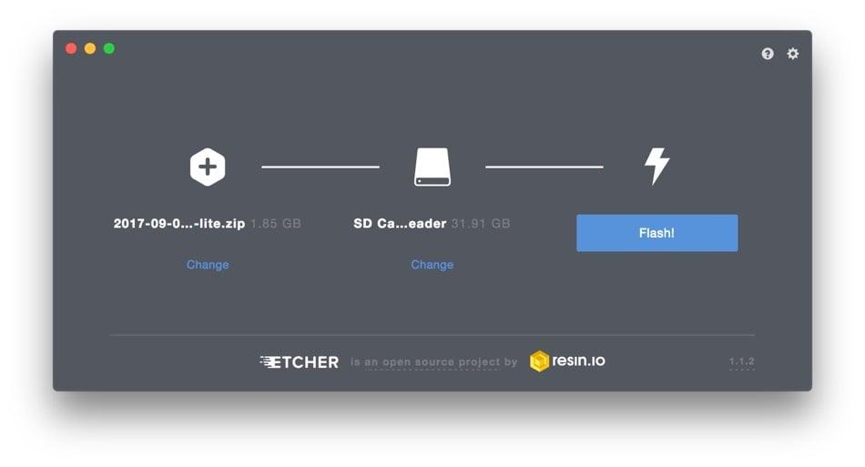 raspbian-etcher-install-steg2