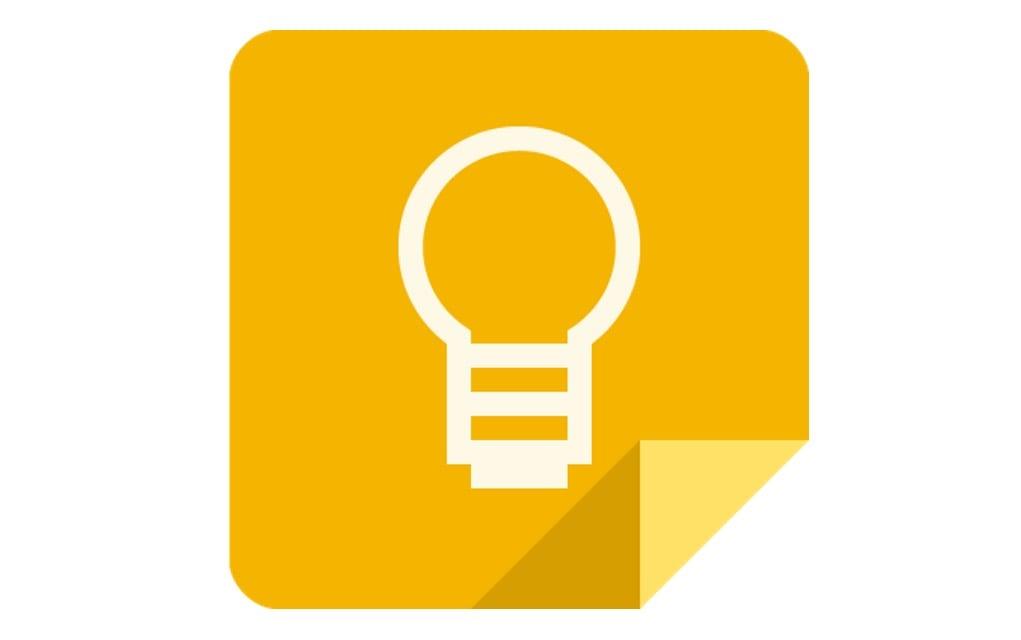 google-keep-notes-logo