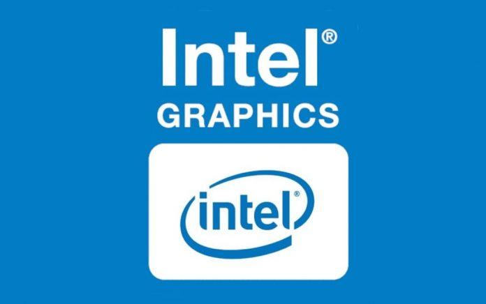 Intel Graphics Logo