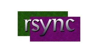 Rsync logo