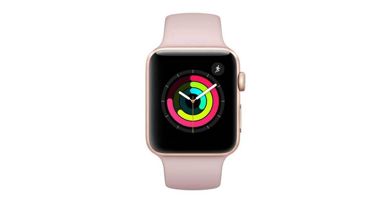 Apple Watch 2019