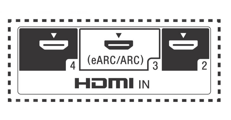 HDMI ARC eARC