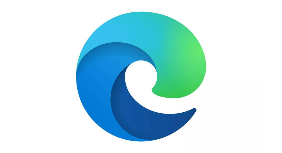 Microsoft Edge Chromium Logo